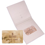 FOUR SEASONS<sup>&reg;</sup> $250 Gift Card